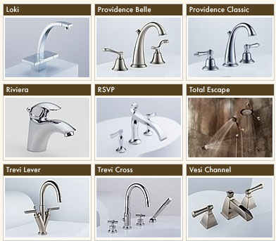 Brizo Faucets « Bathroom Faucets, Bathroom Remodeling, Steam Showers ...