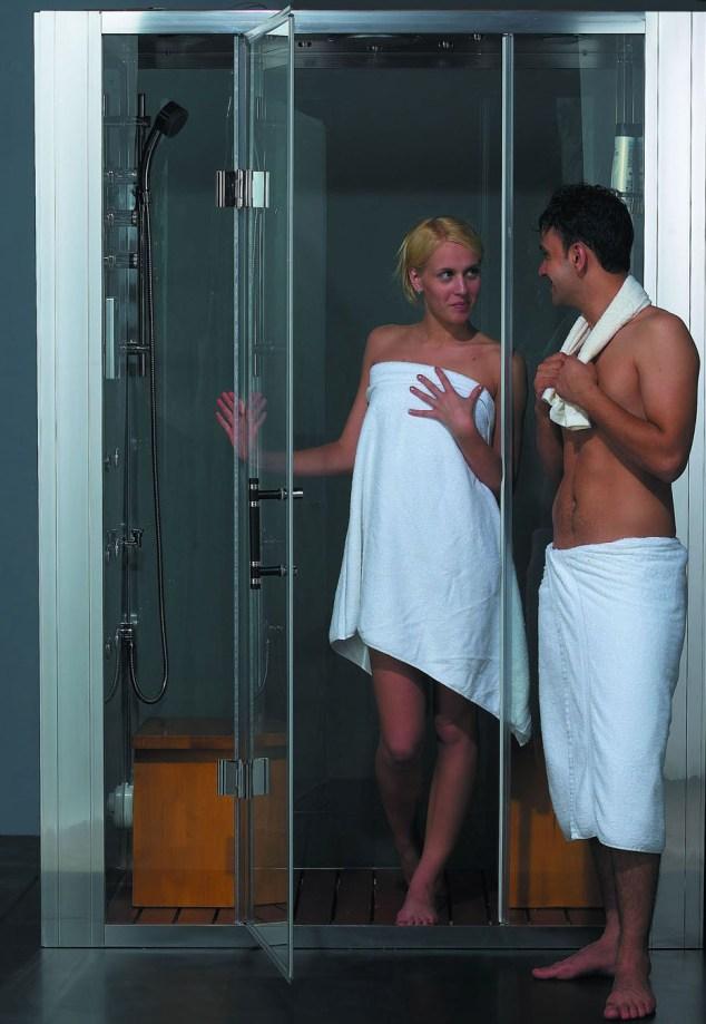 Walkin Steam Shower Bathroom Faucets Bathroom Remodeling Steam - Bathroom remodel steam shower